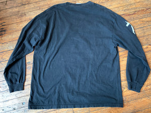 Early 2000's Korn Long Sleeve T-Shirt