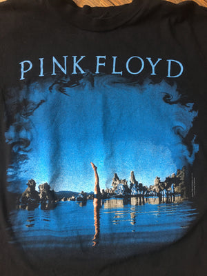 1994 Pink Floyd Wish You Were Here Shirt