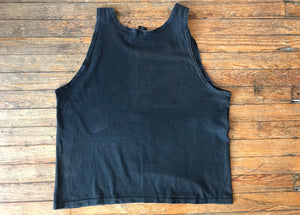 Black Harley Tank Top