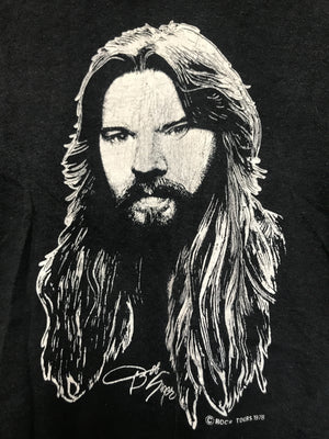 Vintage 1978 Bob Seger and the Silver Bullet Band Tee