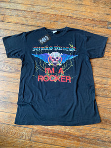 Vintage 1988 Judas Priest Ram It Down Tee