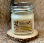 Wicks For Wags Candles For A Cause