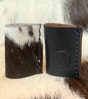 Midnite Leather Lighter Sleeves