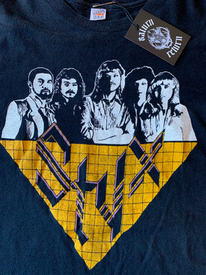 Vintage 1970's Styx Band T-Shirt