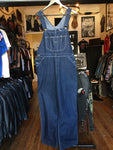 Vintage Roebucks Denim Overalls