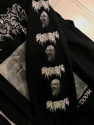 Spectral Voice Necrotic Doom Long Sleeve Tee