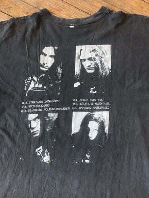 Vintage Unleashed Shirt