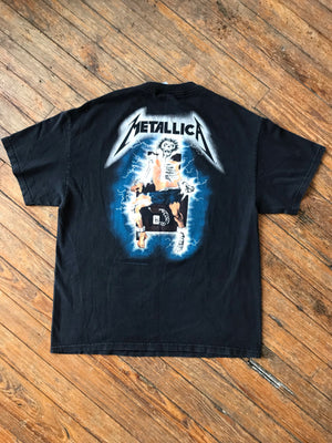 1994 Metallica Up Your A** Tee