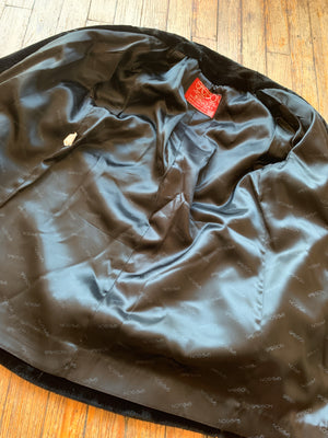 Vintage Studio 54 Sasson Jacket