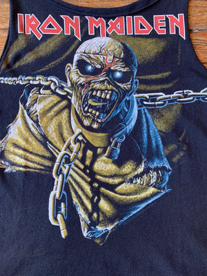 Iron Maiden Piece of Mind Tank