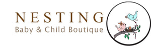 Nesting Baby and Child Boutique
