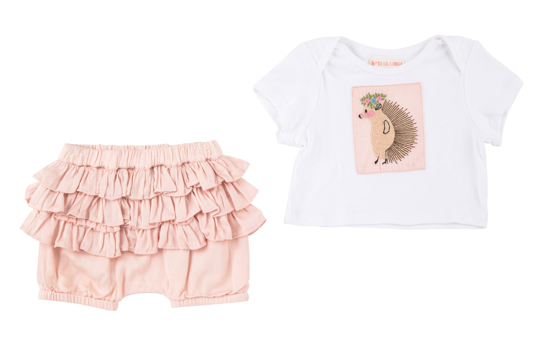 Sweet Hedgehog 2 PC Set