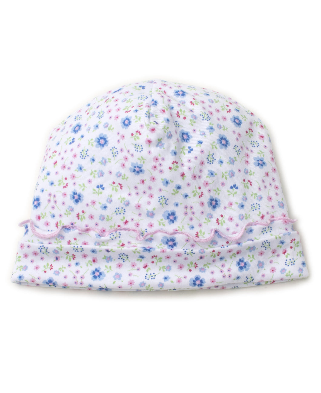 Garden Treasure Hat - Blue