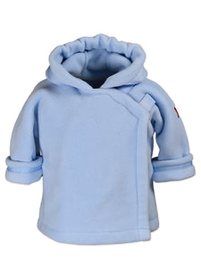 Warmplus Favorite Jacket Light Blue