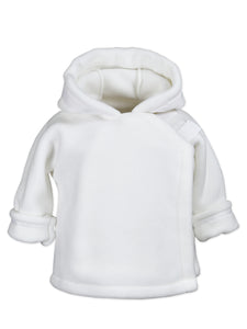 Warmplus Favorite Jacket White