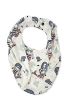 Load image into Gallery viewer, Mermaids Print Bandana Bib