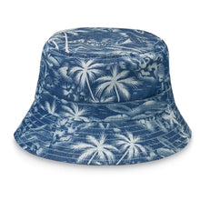 Load image into Gallery viewer, Aloha Hat - Denim - 46 cm