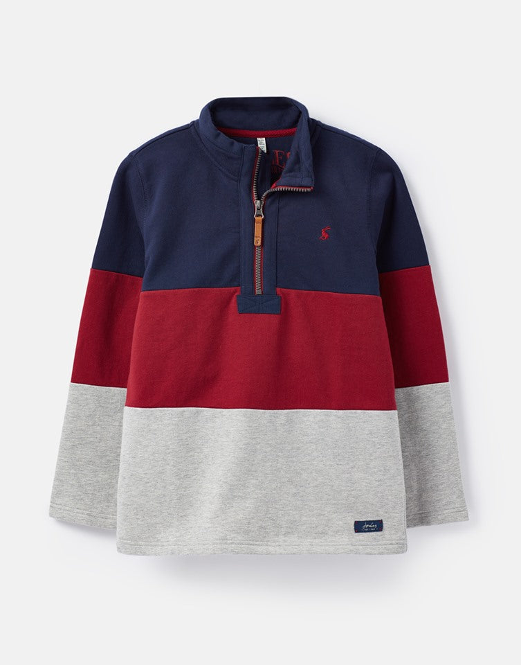 Dale Cut and Sew Overhead Sweat