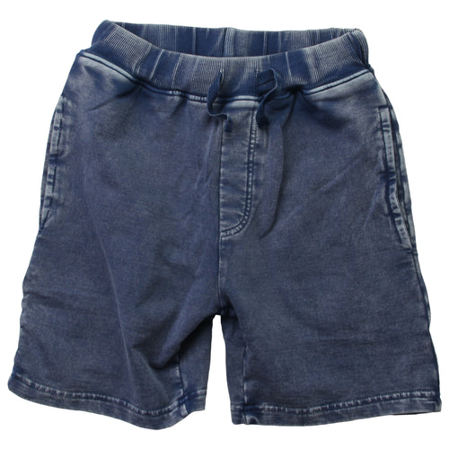 Faded Fleece Short Midnight
