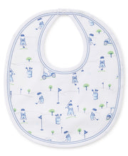 Load image into Gallery viewer, First Tee FA19 Bib - Light Blue