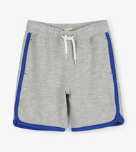 Load image into Gallery viewer, Grey Athletic Shorts