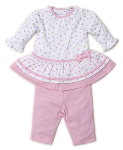Dapple Dots Dress Set Mix