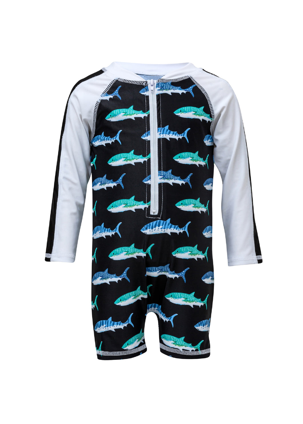 Shark LS Sunsuit