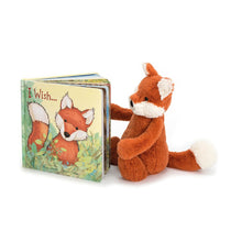 Load image into Gallery viewer, I Wish Book Jellycat