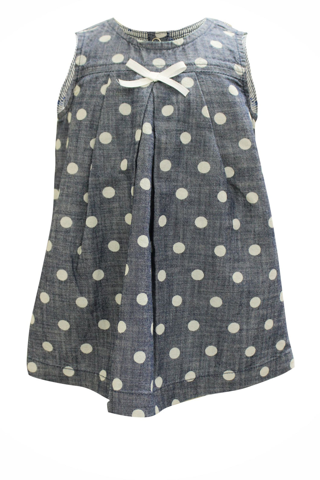 Melody Polka Dot Dress