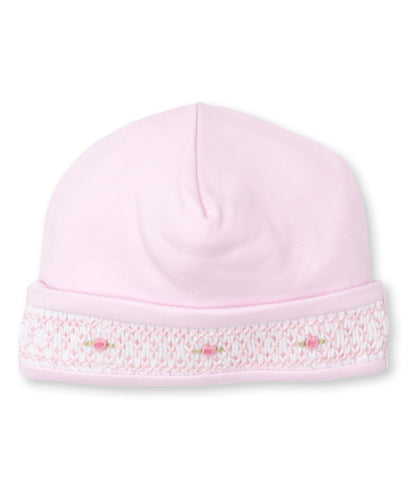 CLB Fall 21 Hat w/ Hand Smk - Pink