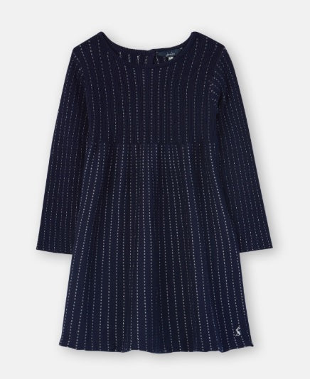Millicent Knitted Dress