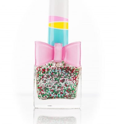 Peppermint Sprinkles