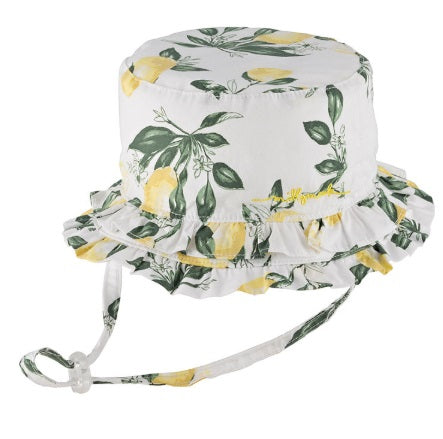 Baby Girls Bucket Hat - Layla