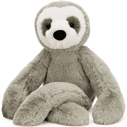 Small Bailey Sloth Jellycat