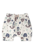 Load image into Gallery viewer, Mermaid Print Bloomer Shorts