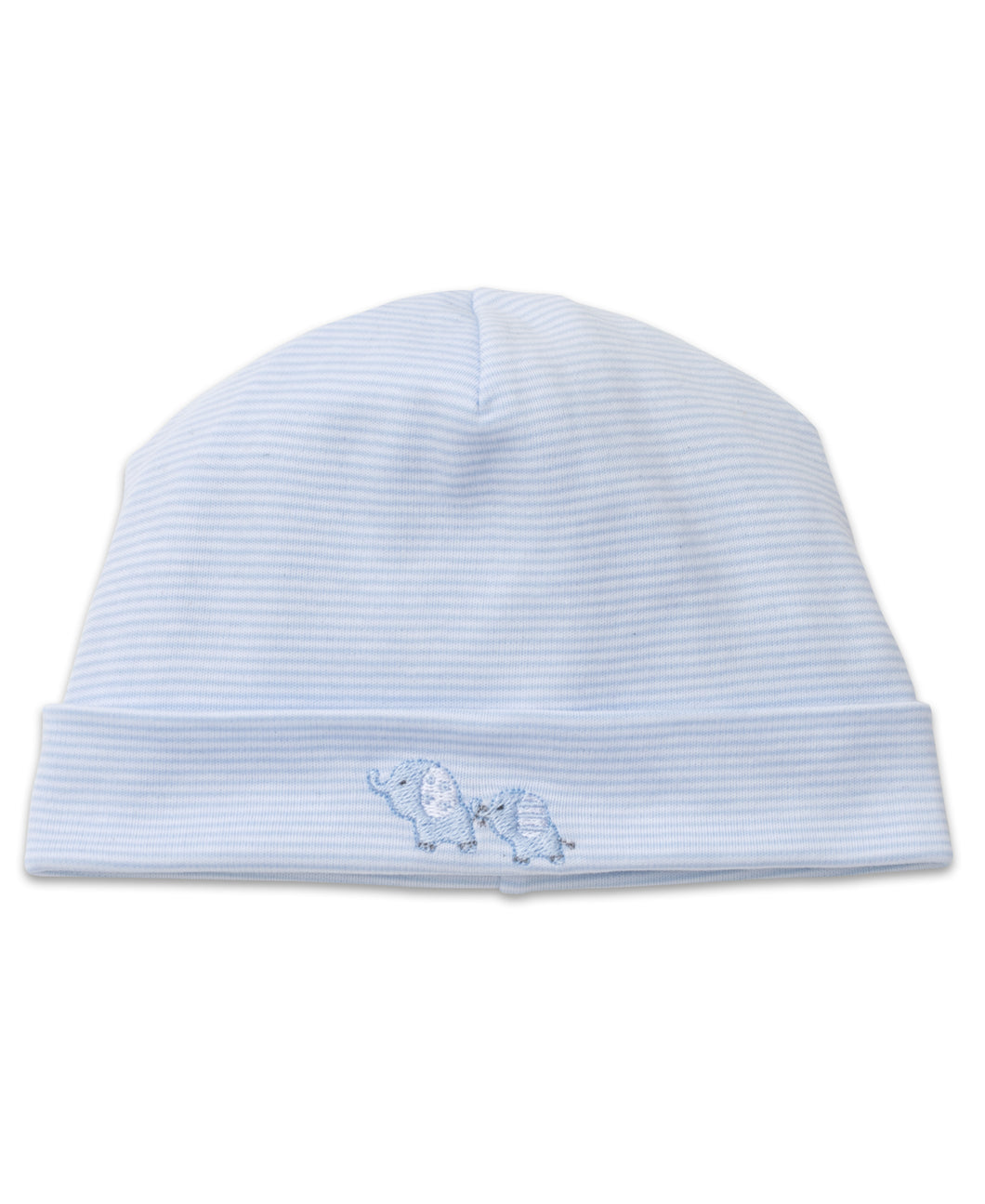 Baby Trunks Hat - Light Blue