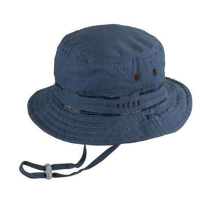 Baby Boys Bucket Hat - Dale Blue