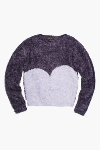 Dorian Sweater - Plum