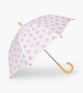 Rainbow Party Umbrella