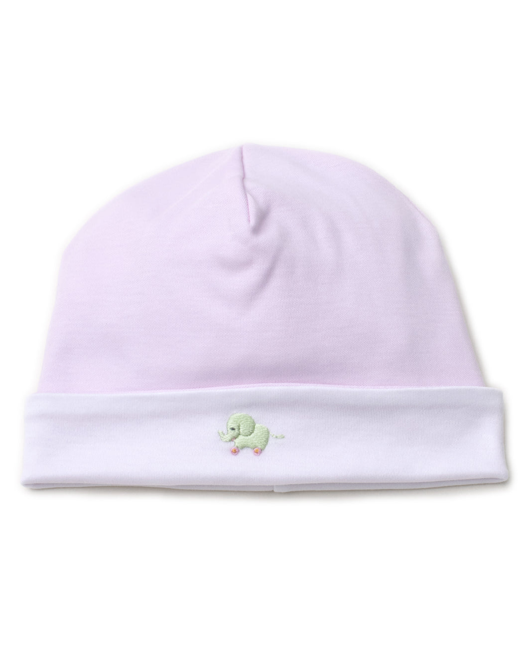 Premium Pull Toys Hat w/ Hand Emb - Pink