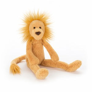 Pitterpat Lion Jellycat