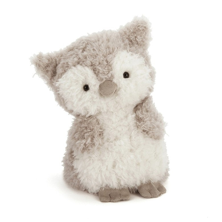 Little Owl Jellycat