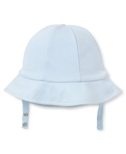 Kissy Basic Sun Hat - light blue