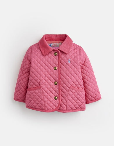 Mabel Quilted Jacket