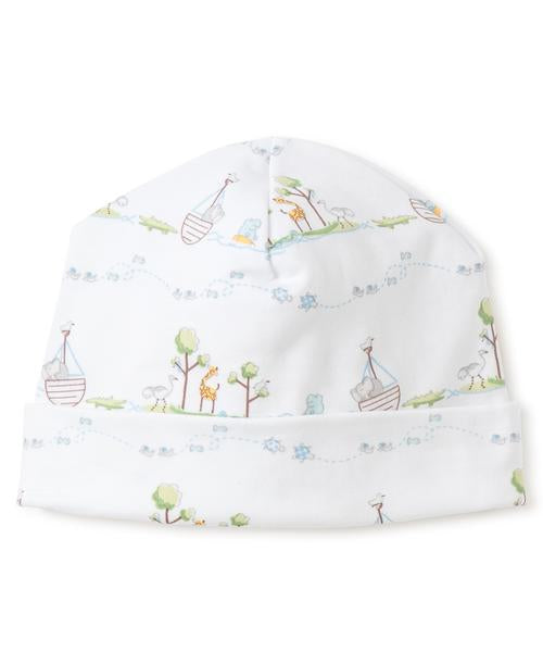 Noah's Infant Hat Blue