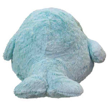 "Load image into Gallery viewer, Squishable Narwhal (15"")"