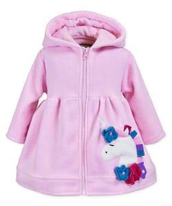 Unicorn Coat