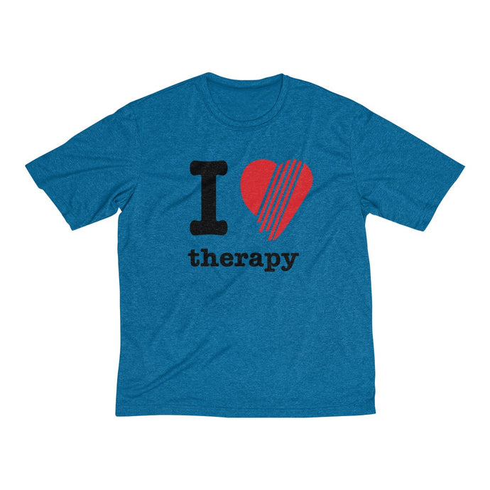 I Love Therapy: Dri-Fit Tee