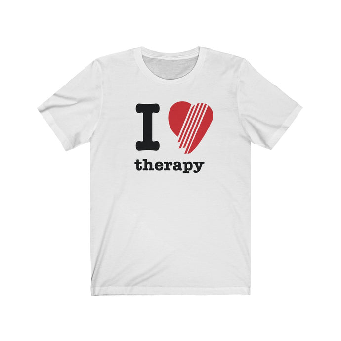 I Love Therapy