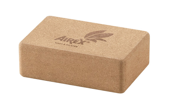 Yoga Eco Cork block